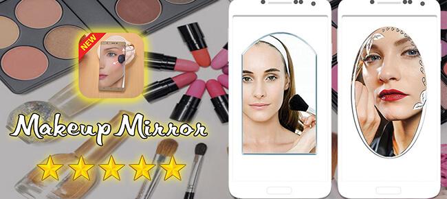 Mirror – MakeUp Mirror