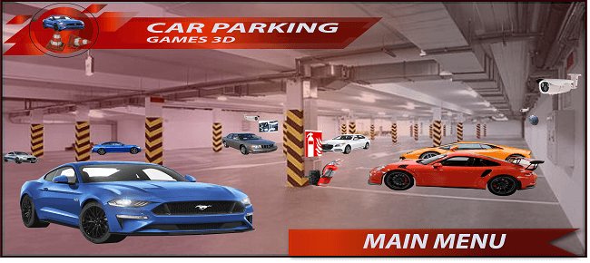 Ideal Car Parking Game : Real Car Drive Test