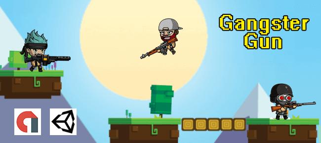 Gun Multiplayer