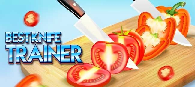 Best Knife Trainer