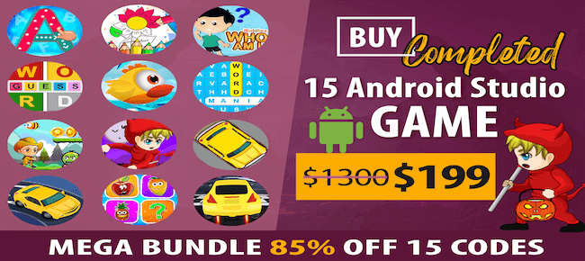 IQueen Games Bundle Offer: 15 Best Android Games worth $1,305 USD -85% OFF!
