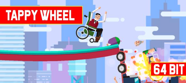 Tappy Wheel