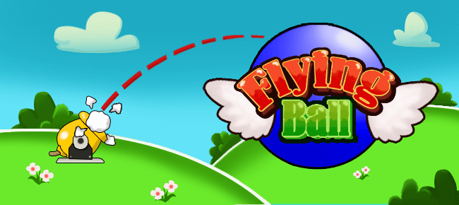 Flying Ball – Best Hyper Casual Game 2019