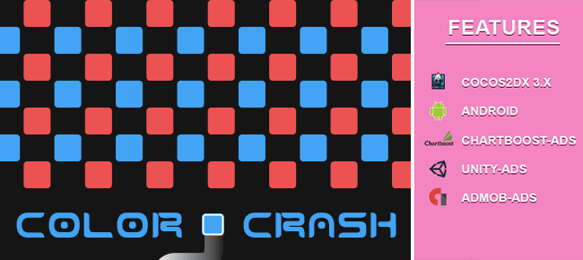 Color Crusher Up [Android]