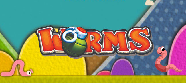 Worms Endless