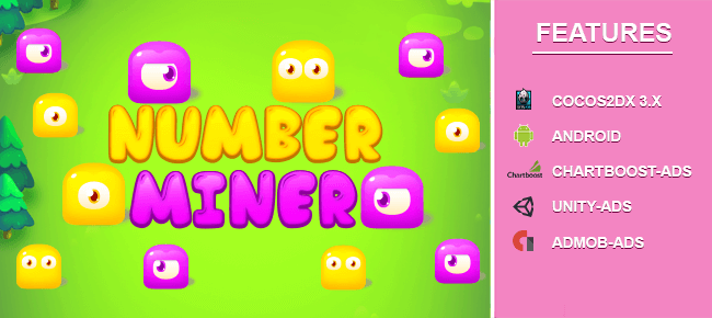 Number Miner (Android)