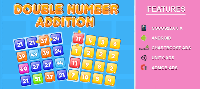 Double Number (Android)