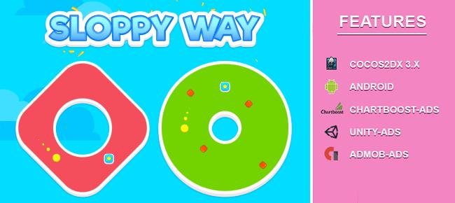Sloppy Way