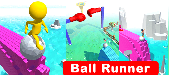 Ball Runner Puzzle – Trending Hyper Casual Game
