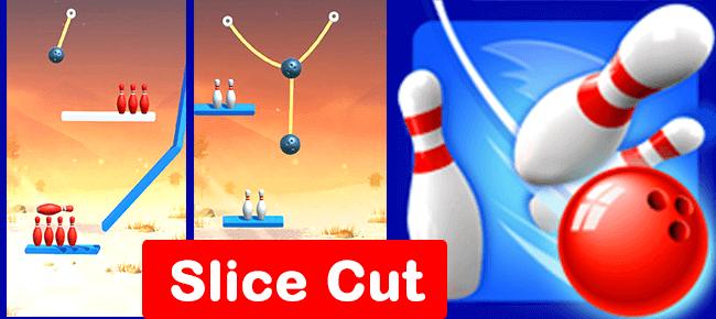 Slice Cut – Trending Hyper Casual Game