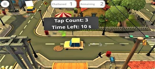 Tap Tap Car Park : Town Car Parking 2020 64 Bit Source Code