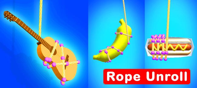 Rope Unroll