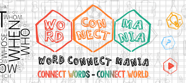 Word Connect Mania