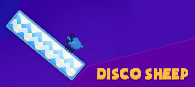 Disco Sheep