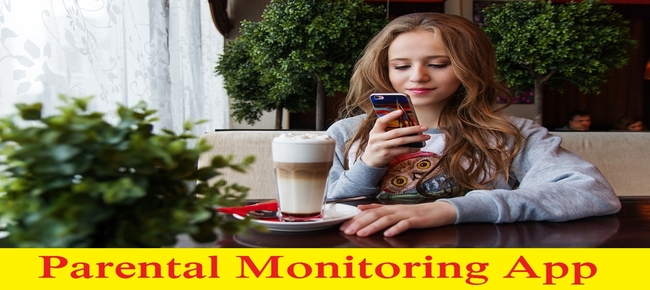 Parental Monitoring App To Monitor Your Loved Ones Mobile Activities