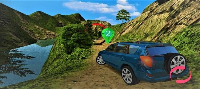 Offroad Land Cruiser Jeep Drive Simulator 64 Bit Source Code