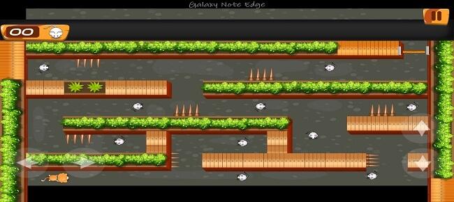 Trap Cat – Cat Run Trap – 64-Bit Premium Unity 3D Game Template