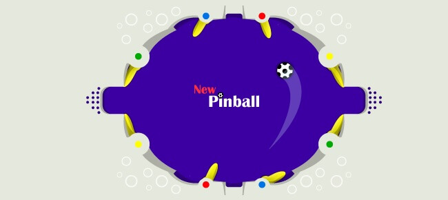 New Pinball Unity Complete Project