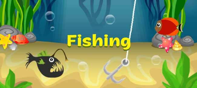 Fishing – Unity Complete Project