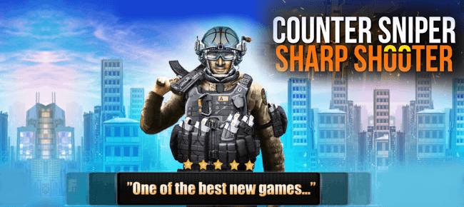 Counter Sniper Sharp Shooter – Commando IGI 64bit
