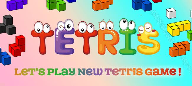 Tetris Advanture