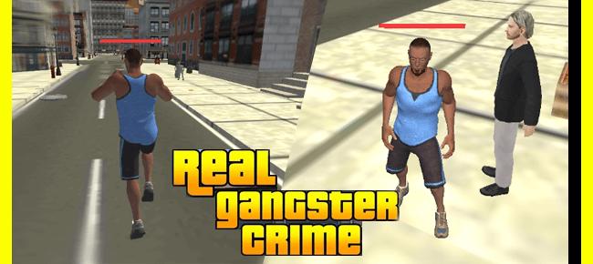 Crime Car City Gangster Shooting