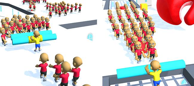 Crowd Smash – Top Trending Game