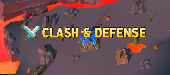 Clash & Defense