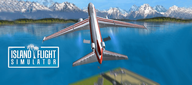 Flight Simulator Island Airport 2020 – 64 bit