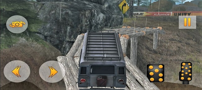 Offroad Army Truck & Jeep Simulator 64 Bit Supported