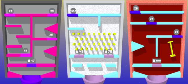 Unity Game Template – Duplicator