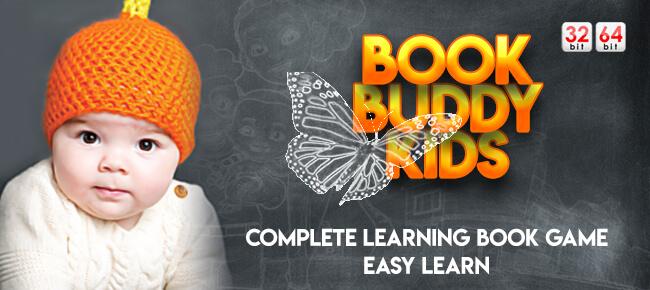 Book Buddy Kids App