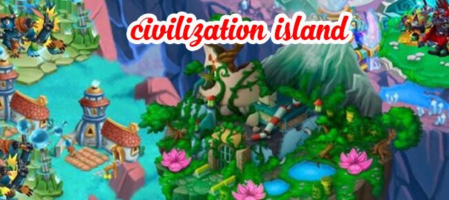 civilization island