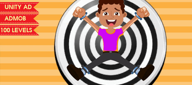 HUMAN WHEEL – COMPLETE GAME