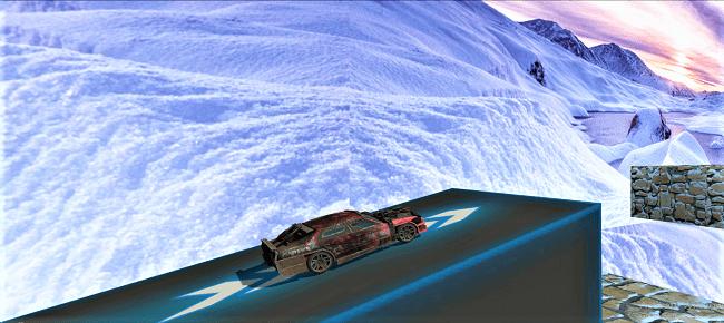 Impossible Car Hurdles Stunt 64 Bit Source Code