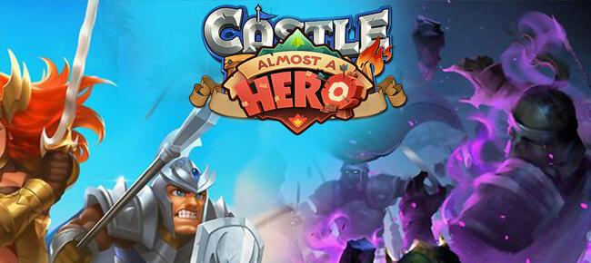 castle hero (ludo war)