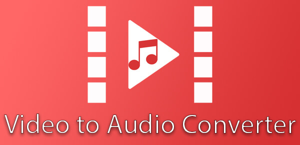 Video to Audio Converter : video to sound