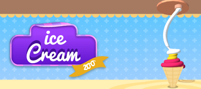 Ice Cream Zoo – Hypercasual Trending Game