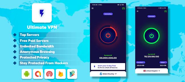 Smart free VPN