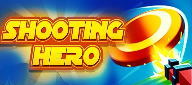 Shooting Hero-Block gun, -Amazing shooter hyper casual trending games.