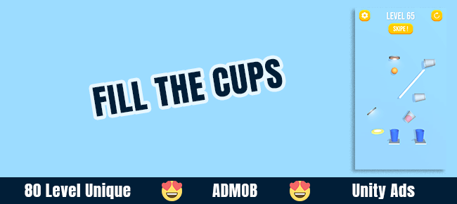 Fill The Cups