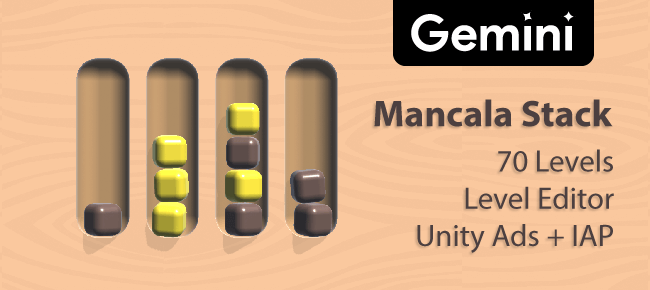 Mancala Stack