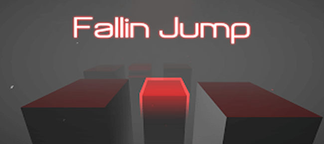 JumpUp – Endless Falling jump