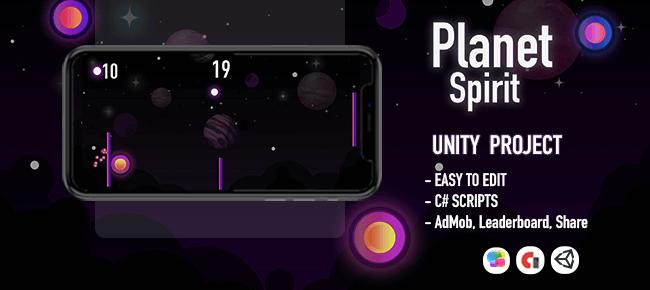 Planet Spirit