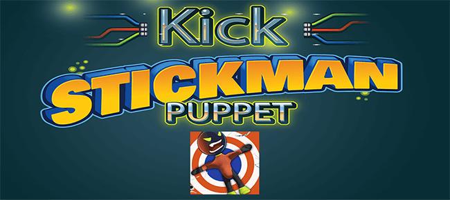 Kick the Stickman