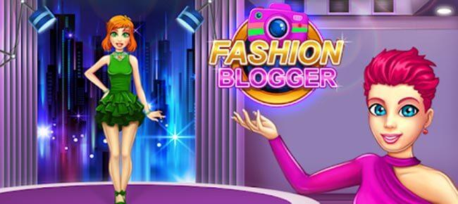Fashion Blogger : Selfie Contest Game