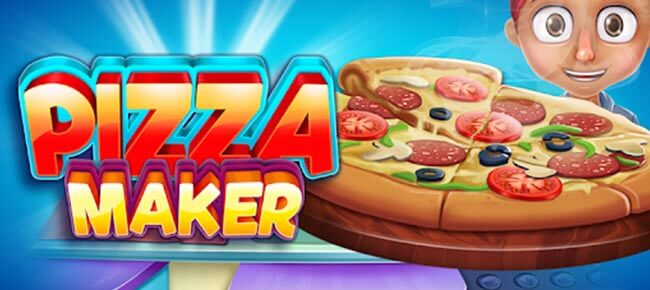 Pizza Maker: My Pizzeria Game