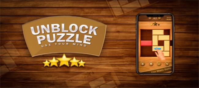 Unblock Puzzle – unblock me : slide blocks