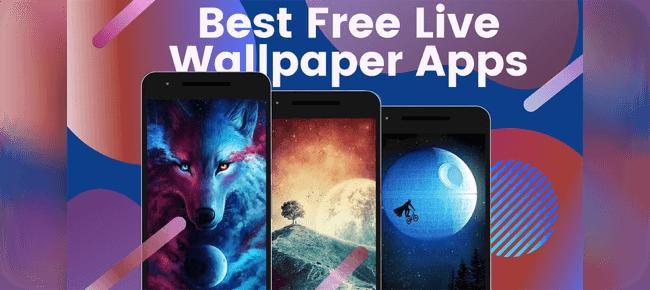 LiveWallpaper