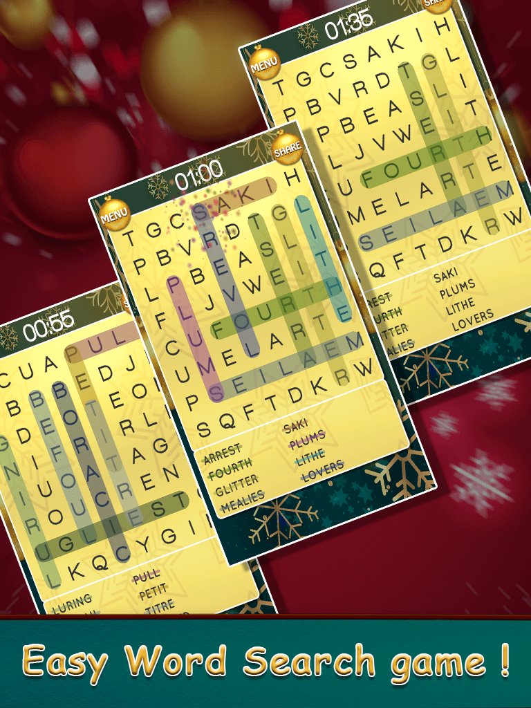 Are You Tired Of The Old Fashioned Word Search Interfaces Do Want To Enjoy A Totally New Experience Puzzle